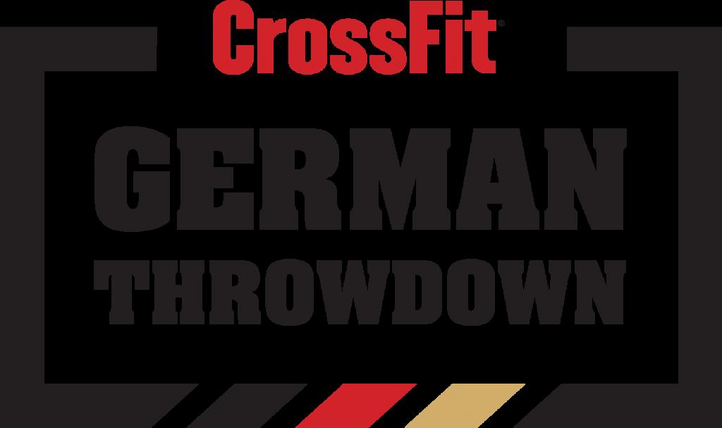 Logo vom CrossFit GTD