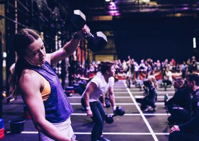 German-Throwdown-Elite-Female-CrossFit-2